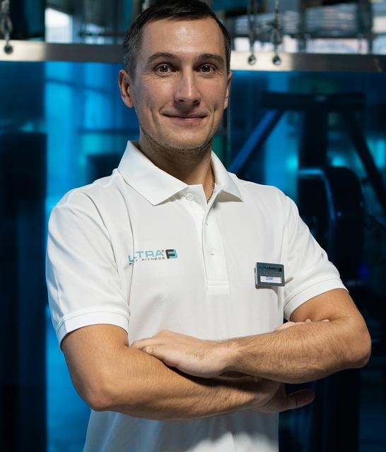 Симанов Олег