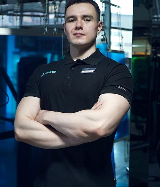 Сухоев Никита